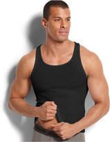 Hanes Men's Platinum FreshIQ Underwear, Tank 4 Pack