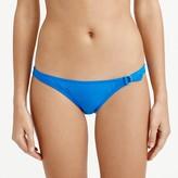 J.Crew D-ring bikini bottom