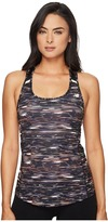 New Balance Ice Tank Top Print Women's Sleeveless