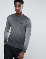 Calvin Klein Jeans Calvin Klein True Icon Crew Sweatshirt