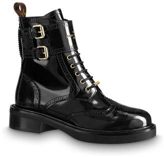 Louis Vuitton Midtown Ankle Boot