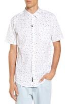 Imperial Motion Men's Dobby Woven Shirt