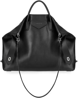 Givenchy Antigona Large Soft Leather Bag