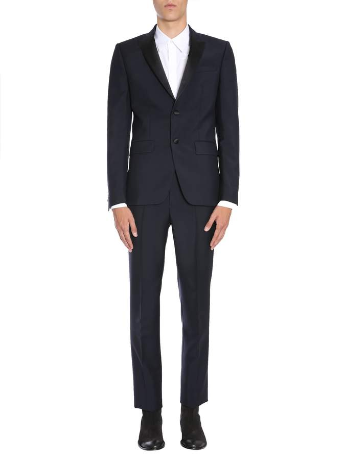 Givenchy Twill Suit