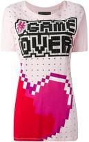 Philipp Plein 'Game Over' T-shirt