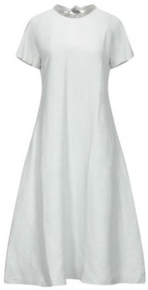 Fabiana Filippi 3/4 length dress