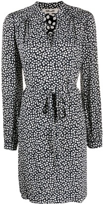 Diane von Furstenberg Glenda Wrap Dress
