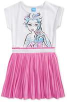 Disney Disney's Frozen Elsa Dress, Toddler Girls