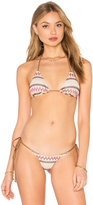 Sky Danica Bikini Top
