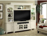 "Loon Peak Shoshoni 62"" Console Entertainment Center"