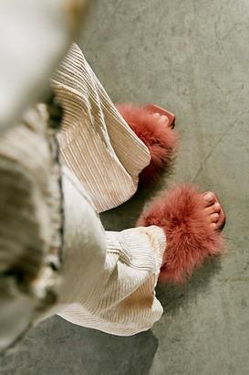Jeffrey Campbell Major Crush Slide Sandals