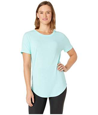 The North Face Workout Short Sleeve Tee