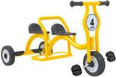 Freya Me and Children's Twin Seat Power Trike