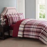 London Fog Cornwall Comforter Set
