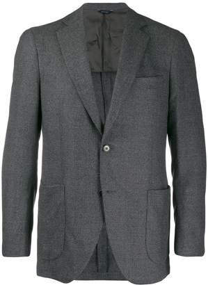 Tombolini formal blazer