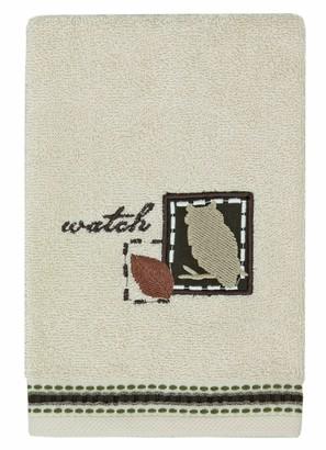 Bacova Explore Fingertip Towel