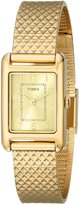 Timex Women's T2P3049J Stainless Steel Watch