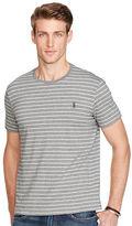 Polo Ralph Lauren Custom-Fit Striped T-Shirt