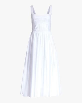 Jason Wu Collection Sweetheart Midi Dress