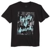 Kid Dangerous Boy's Big City Graphic T-Shirt