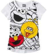 Puma Sesame Street® Girls' T-Shirt