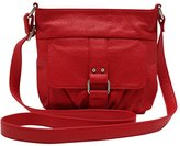M&Co Front pocket cross body bag