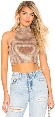 Privacy Please Ophelia Crop Top