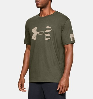 Under Armour Men's UA Freedom Tonal BFL T-Shirt