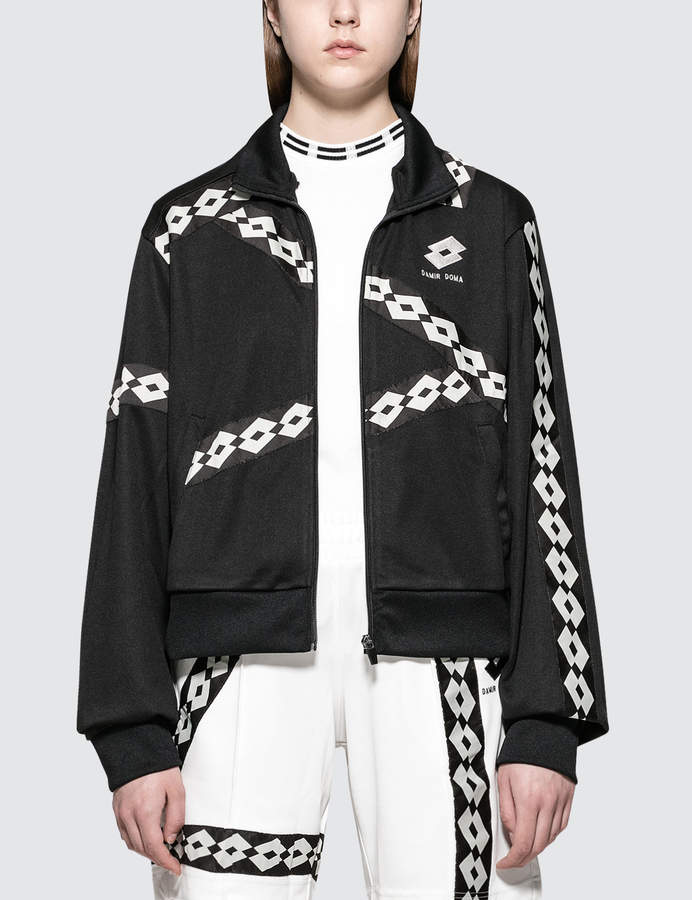 Damir Doma x Lotto Winka Jacket