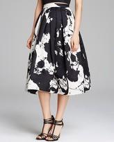Skirt - Silk Gazaar Skirt