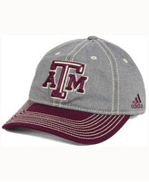 adidas Texas A&M Aggies Shadow Slouch Adjustable Cap