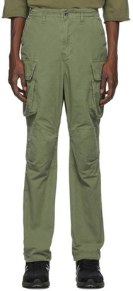 Nonnative Khaki Commander Cargo Pants