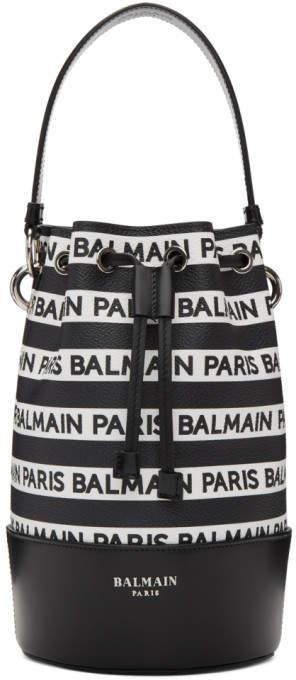 89658718 Balmain Handbags - ShopStyle