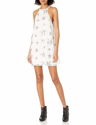 Show Me Your Mumu Women's Gomez Mini Dress