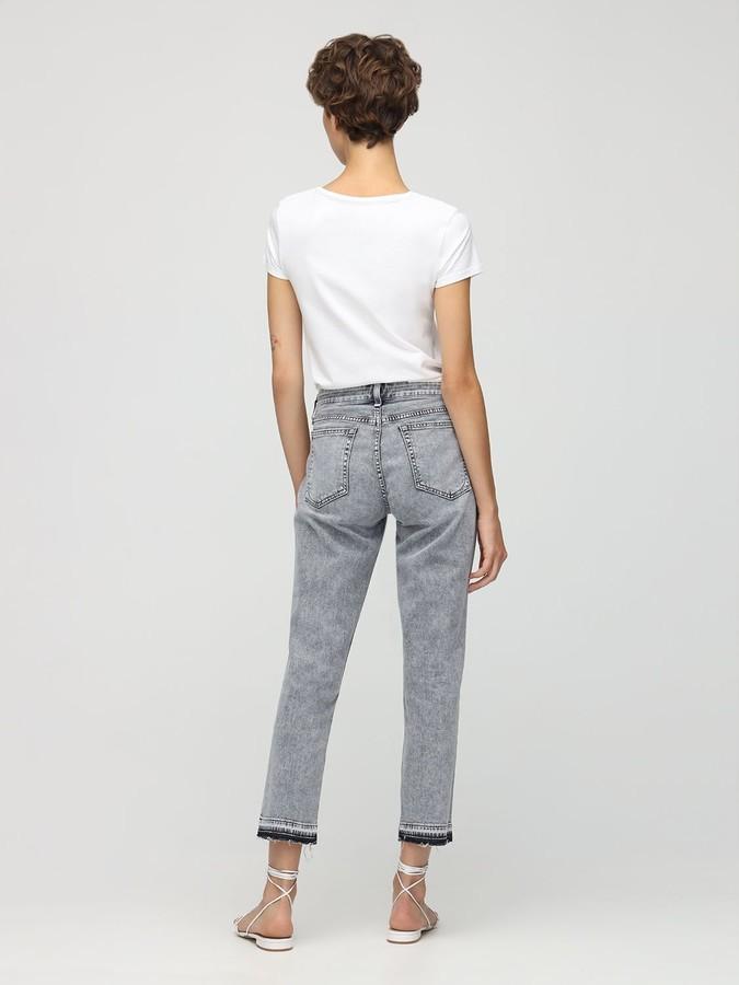 Thumbnail for your product : Rag & Bone Drew Low Rise Boyfriend Denim Jeans