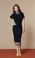 Again Collection - PARKER Rib Dress