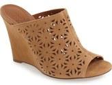 Linea Paolo 'Wendy' Wedge Sandal (Women)