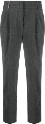 Peserico Tailored Track Pants