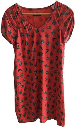 One Step Multicolour Dress for Women