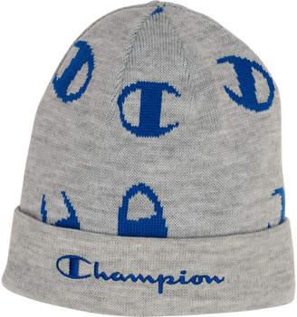 Champion Script Logo Beanie Hat