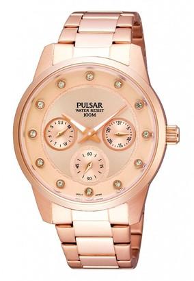 Pulsar Dress Watch PP6076X1