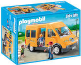 Playmobil City Life: School Van (6866)
