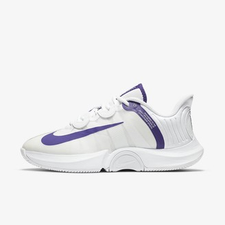 Nike Women's Hard Court Tennis Shoe NikeCourt Air Zoom GP Turbo