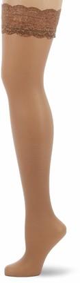 Fiore Women's Romina/ Sensual Hold up Stockings