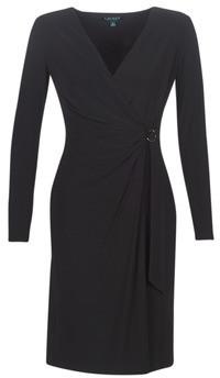 Lauren Ralph Lauren women's Long Dress in Black