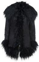 Giamba Classic Fur Parka