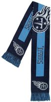 Adult Forever Collectibles Tennessee Titans Big Logo Scarf