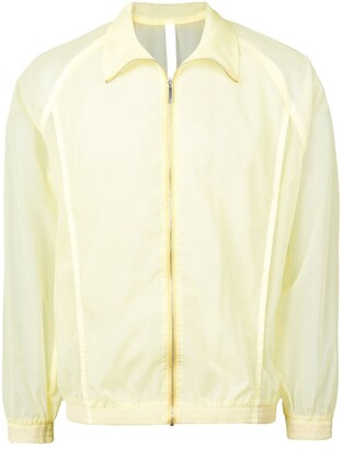 Cottweiler Transparent Sports Jacket