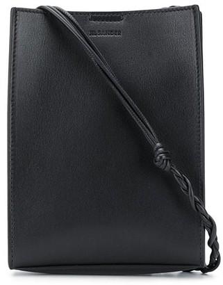 Jil Sander small Tangle crossbody bag