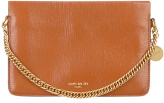 Givenchy Triple Leather Crossbody Bag
